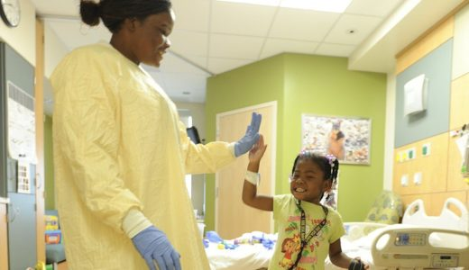 看護好きの私が看護師になった理由は妥協策